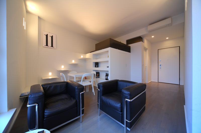 Ristrutturare appartamento milano for Appartamento arredato milano