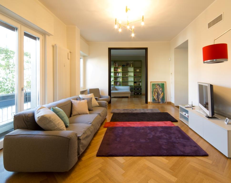 Ristrutturare casa a Milano: i costi - Ristrutturazione Low Cost