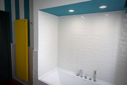 Vasca Da Bagno Un Metro : Come ristrutturare un bagno ristrutturazione low cost