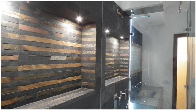 Come ristrutturare un bagno ristrutturazione low cost - Idee ristrutturare bagno ...
