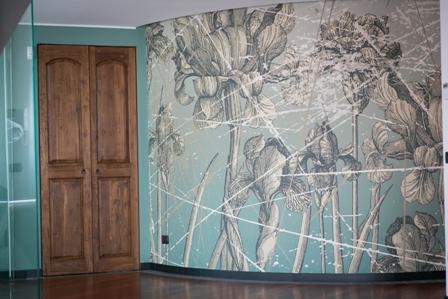 Rivestimenti per le pareti quali scegliere for Carta da parati per interni
