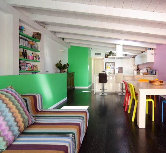 Casa moderna roma italy ristrutturare casa low cost for Ristrutturare casa low cost