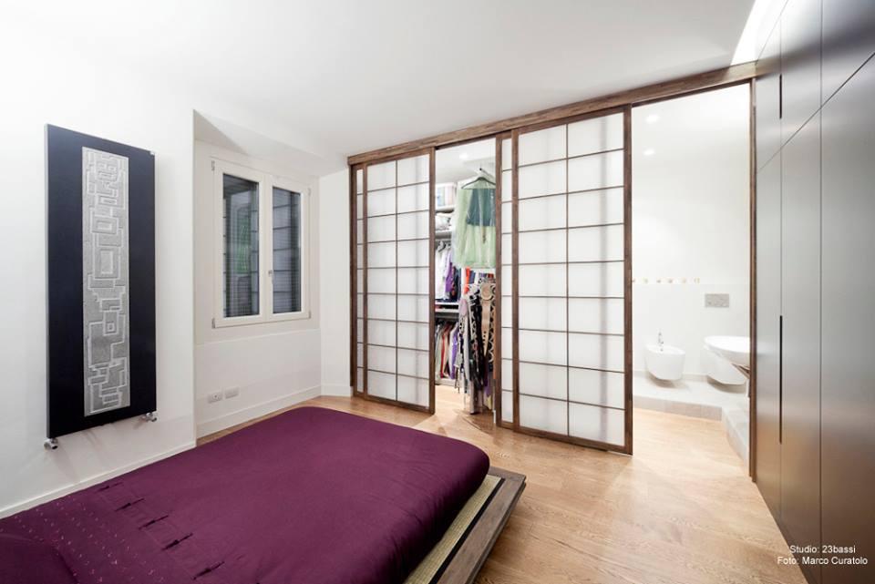 Ristrutturazione di un appartamento di 65 mq ristrutturazione low cost - Casa 65 mq progetto ...