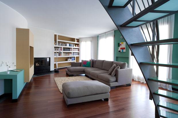 Il bello della ristrutturazione un mix tra nuovo e antico for Ristrutturare casa low cost