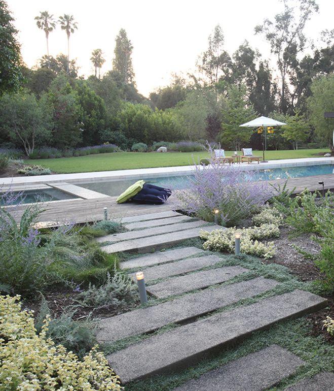 Pavimentazione per esterni terrazze giardini e viali for Giardini esterni