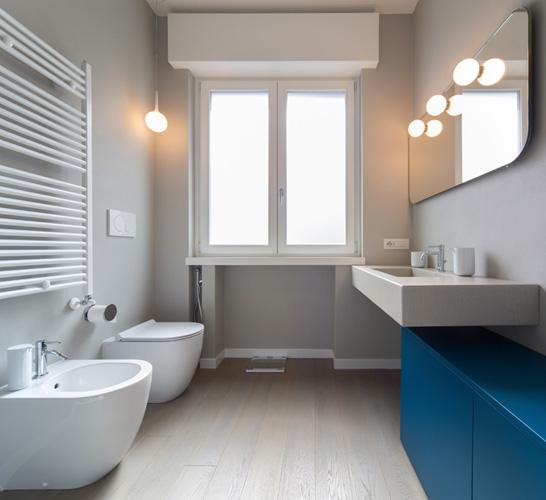 Rivestimenti per il bagno: quali scegliere? - Ristrutturazione Low Cost