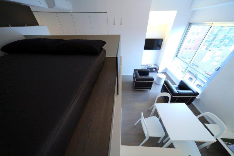 Una casa per i single ristrutturazione low cost for Ristrutturare casa low cost
